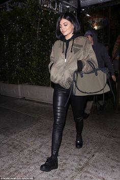 Kylie Jenner