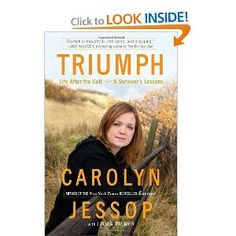 Continuing story of the escape of Carolyn Jessop from the FLDS.  Includes information from the raid on YFZ Ranch in Texas.