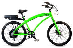 Oasis — Factory Direct Electric Bikes