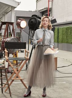 Olivia Wilde – InStyle Magazine US February Hollywood Actress Photos, Old Hollywood Style, Instyle Magazine, Cosmopolitan Magazine, Olivia Wilde, Pamela Hanson, Red Carpet Fashion, Bollywood Actress, Lace Skirt
