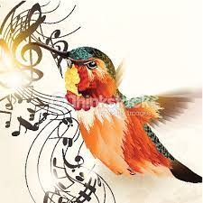 """Résultat de recherche d'images pour """"note de musique multicolore"""""""