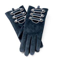 Suede Gloves $42