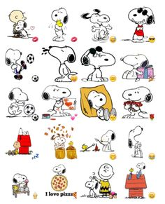 Add to your telegram the best collection of stickers: Snoopy Snoopy Comics, Charlie Brown Tree, Charlie Brown And Snoopy, Doodle Drawings, Cute Drawings, Snoopy Und Woodstock, Emoji Characters, Snoopy Images, Planner Doodles