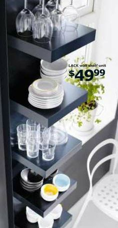 IKEA 2012 Preview: Stylists' Design Ideas Worth Stealing