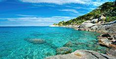Sonne satt in Italien: 8 Tage auf der Insel Elba mit 4-Sterne Hotel, 1 Flasche Prosecco und Halbpension ab 399 € - Urlaubsheld | Dein Urlaubsportal