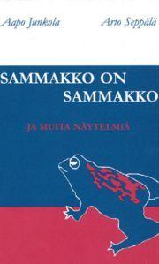 lataa / download SAMMAKKO ON SAMMAKKO epub mobi fb2 pdf – E-kirjasto