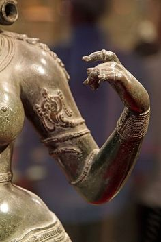 indian chola bronze statues - Google Search