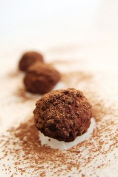 Dukan Truffles - My Dukan Diet Shop