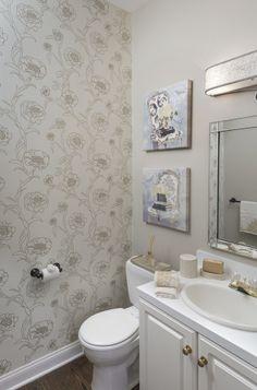 38 best bathroom powder room spaces images in 2019 bath powder rh pinterest com