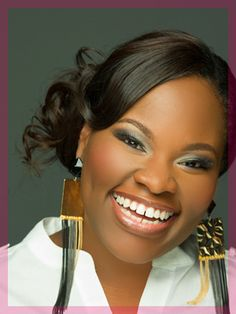 Word Life Production - Psalmist songwriter and minister Tasha Cobbs will give you a true worship experience .9 16 2013