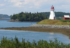 New Brunswick Vacation | Maine Vacation | Roosevelt Campobello Island International Park