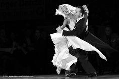 Quickstep - Encyclopedia of DanceSport