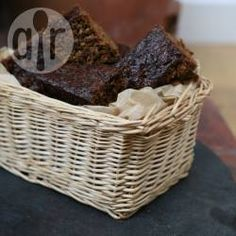 Lancashire parkin @ allrecipes.co.uk