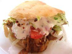 Shawarma - Döner Kebab