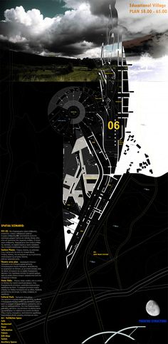 architecture presentation _ Preliminary Design {2010-2011}