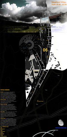 architecture presentation _ Preliminary Design {2010-2011}