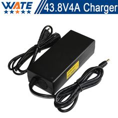 promo 43 8v 4a charger 12s 36v 38 4v lifepo4 battery charger output dc 43 8v with cooling fan free #lifepo4 #battery