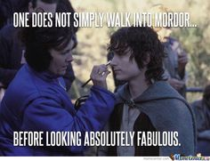 lord of the rings meme one does not simply | One Does Not Simply.... - Meme Center