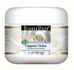 Organic Dulse Seaweed Ointment