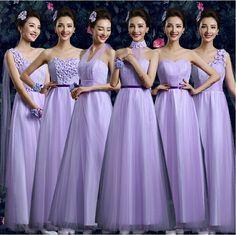 fc25092823 42 mejores imágenes de Vestidos de dama de honor
