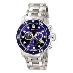 67d90b3005d Relógio Invicta Pro Driver 0070 Masculino O Relógio Invicta Pro Diver 0070  é um produto de