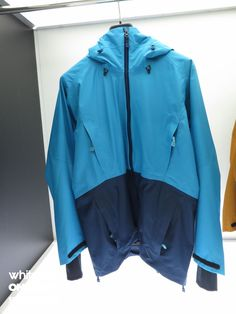 Protection and outerwear from Norway
