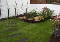 Small Garden Design Ideas By Design Inspiration Gallery, Via Flickr