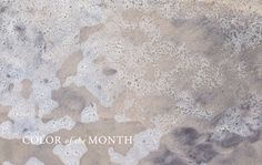 We love illusive shades that defy description, and elicit a feeling in a space rather than a fact demanding attention. Color of the Month | DKC Sept 2016 | Sandy Ground  With its infinite variety of shades and allusions, even our   September color's name contributes to this perception.