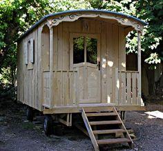 1000 Images About Vardos Shepherds Huts Tiny Homes On Pinterest Shepherds Hut Gypsy