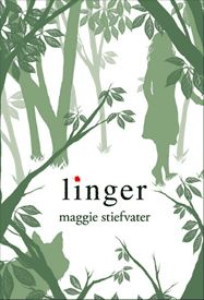 Linger by Maggie Stiefvater, book two in the Shiver trilogy. July 30, 2012. Sam and Grace are more in love than ever, but Grace's parents are less than enthusiastic about their relationship. While Sam gets used to being permanently human, he has to take on former pack leader Beck's responsibilities - including new werewolf Cole St. Clair, who's seeking oblivion in his wolf form. Cole is an interesting character, often unlikeable, and his presence is key to the book. A suspenseful…