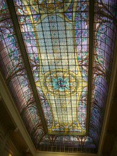 Banque du Crédit Lyonnais – 7bis/9 rue Saint-Georges, Nancy