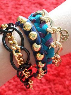 www.facebook.com/manilamtl Facebook, Bracelets, Jewelry, Fashion, Charm Bracelets, Moda, Bijoux, Bracelet, Jewlery