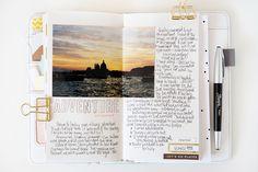 mtn life adventure web Scrapbook Journal, Travel Scrapbook, Filofax, Bullet Journal Inspo, Bullet Journals, Smash Book, Travelers Notebook, Journal Pages, Journal Inspiration