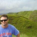 Meet Private Guide Kevin O'Brien in Panama