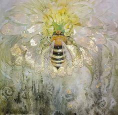 Honeybee by puimun on DeviantArt