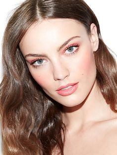 Spring's Biggest Makeup Trends (and How to Wear 'Em): Makeup: allure.com