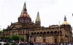 catedral de guadalajara jalisco - Yahoo Image Search Results