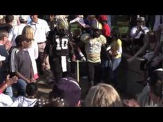 Commodore Football: Who we are