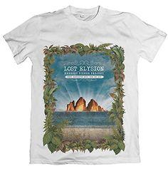 Lost, Shirts, Mens Tops, Dress Shirts, Shirt