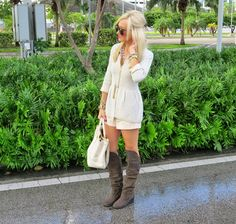 Neutrals and A Giveaway