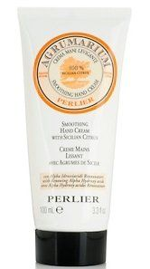 Perlier Agrumarium with Sicilian Citrus Hand Cream 3.3 Fl Oz by perlier. $7.99. soothing hand cream w/ Siciian Citrus. 3.3 oz.. w/ renewing alpha hydroxy acid & natural fruit extracts. Perlier Agrumarium Hand Cream. new