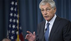 Hagel outlines budget reducing troop strength, force structure > U.S. Air Force > Article Display