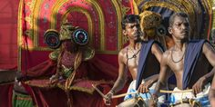 There's a Place in India Where Religions Coexist Beautifully and Gender Equality Is Unmatched