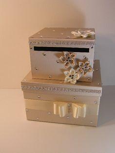 #Wedding #Gift #Box