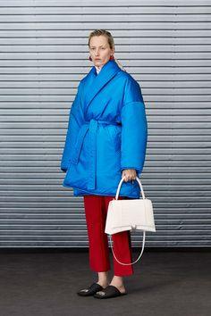 Balenciaga Resort 2020 Fashion Collection | The Impression