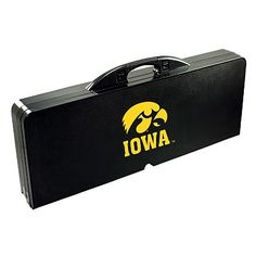 One Size FANMATS NCAA Iowa Hawkeyes University of Iowaticket Runner Team Color
