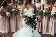 cassie-cook-photography-davis-home-at-strawberry-plains-wedding-venue-holly-springs-wedding-dress-bridesmaids-dress-bouquet-flowers-wedding-flowers