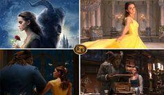 Inilah 5 Alasan Kamu Harus Nonton Film Beauty and the Beast