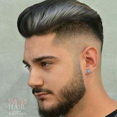 """Ven con nosotros a encontrar """" La mejor versión de ti mismo """" #barberia #peluqueria #spa #facial #masajes #hipster #cabello #salud #tendencia #beard #barba #moustache #bigote #thebarbersspamx by barberspamx"""