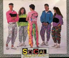 The 80s Fashion For Boys s Fashion